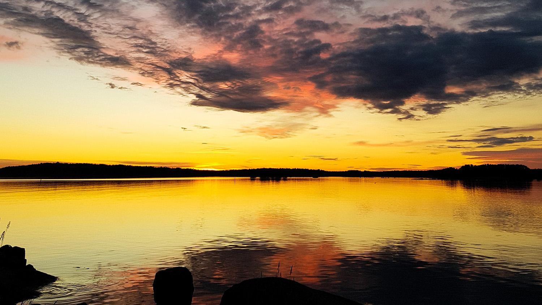 Tuusulanjärvi – kohti kestävää matkailua 2021- 22